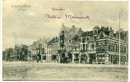 MIDDELKERKE ++ La Digue ++ - Middelkerke