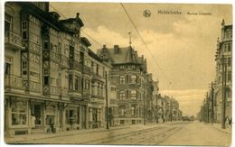 MIDDELKERKE ++ Avenue Léopold ++ - Middelkerke