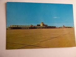 AIRPORT / FLUGHAFEN / AEROPORT     GANDER INTERNATIONAL AIRPORT - Aerodrome