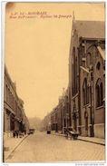 ROUBAIX Rue De France  Eglise St-Joseph.  2 Scans - Roubaix