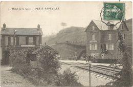 HAUTOT SUR MER - PETIT APPEVILLE - Francia