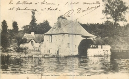 35 LE MOULIN DE BOUILLANT A VERN - France