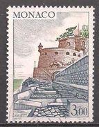 Monaco  (1974)  Mi.Nr.  1152  Gest. / Used  (4fk03) - Gebraucht