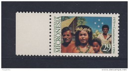 MICRONESIE 1994 CONSTITUTION Sc N°194  NEUF MNH** - Micronésie