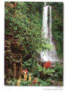 (740) Indonesia - Bali - Waterfall - Indonesia