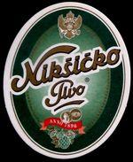 NIKŠIĆKO PIVO BIER , Brewery Montenegro, Beer Mats - Beer Mats
