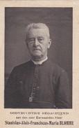 Priester, Abbé, Stanislas Blomme, Nevele, ST. Martens - Leerne,Sint-Amandsberg,Gent,Melle,1919 - Religion & Esotérisme