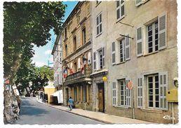 83 - LE LUC (Var) - Hôtel De Ville - Ed. Cim Combier - Le Luc