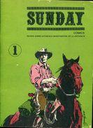 Sunday Comics 1 - Books, Magazines, Comics