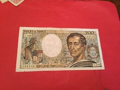 200F MONTESQUIEU 1986 (TB) - 200 F 1981-1994 ''Montesquieu''