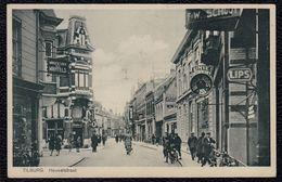 TILBURG - HEUVELSTRAAT - Zeer Geanimeerdee En Niet Courant !! 1932 - Tilburg