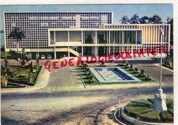 AFRIQUE - CONGO  BRAZZAVILLE - LA MAIRIE - Brazzaville