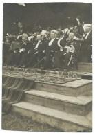 PHOTO LORS DE LA REVUE MILITAIRE 0 TOUL DOMMARTIN 1906 - Guerre, Militaire
