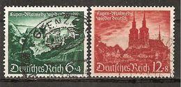 DR 1940 // Michel 748/749 O (4232) - Deutschland