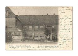 Berlaer.  Sanatorium St-Augustin (1904). - Berlaar