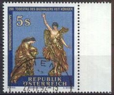 ÖSTERREICH 1992 MI-NR. 2083 O Used - ABO-Ware - 1945-.... 2. Republik