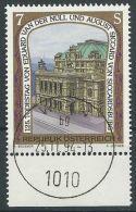 ÖSTERREICH 1993 Mi-Nr. 2086 O Used - ABO-Ware - 1991-00 Usati