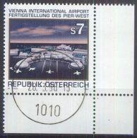 ÖSTERREICH 1996 MI-NR. 2180 O Used - ABO-Ware - 1945-.... 2. Republik