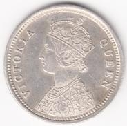 @Y@   British India 1/4 Rupee Victoria 1862 ( 4910) - Inde