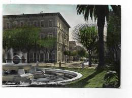CARRARA - PALAZZO DELLA CASSA DI RISPARMIO VIAGGIATA FG - Carrara