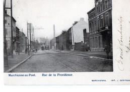 Hainaut : Marchienne-au-Pont. ( Charleroi). - Otros