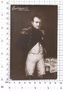 NAPOLEON BONAPARTE - Vintage PHOTO POSTCARD (135-A) - People