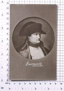 NAPOLEON BONAPARTE - Vintage PHOTO POSTCARD (135-B) - People