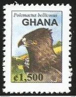 Ghana 2007 Martial Eagle MNH - Ghana (1957-...)