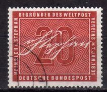 BRD 1956 - MiNr: 227 Used - Gebraucht