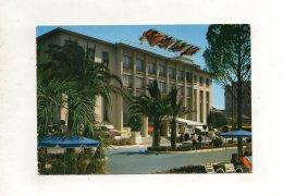 (06) CANNES -Boulevard De La Croisette -Le Palais Des Festivals - Cannes