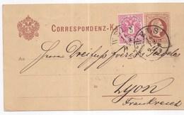94329 - Pour La France - 1850-1918 Imperio