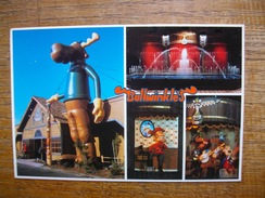 Wilsonville , Balloon , Bullwinkle's - Etats-Unis