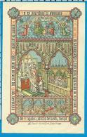 Holycard   De Vyvere - Images Religieuses