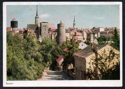 A6183 - Verlag - VEB Volkskunstverlag Reichenbach DDR - Nr. 1022 - Bautzen - Stein - Gel 1954 - Postcards