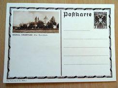 1936/37 - P 300 - BILDPOSTKARTE - THERMALBAD - HOFGASTEIN - SALZBURG - Ganzsachen