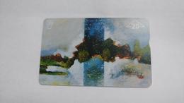 Austria-(f17)-kapsch-menhardt-(604l)-tirage-10.000-used Card+1 Card Prepiad Free - Austria