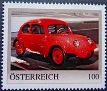 8120321 - PM - VOLKSWAGEN - VW KÄFER - 1936 PORSCHE TYP 60 Prototyp VW V3 ** MNH - Österreich
