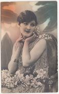 Femme - (RTB 3589) - Postkaarten