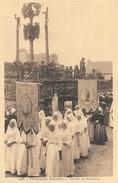 Plougastel-Daoulas - Un Jour De Procession - Edition Le Doaré - Carte Non Circulée - Plougastel-Daoulas