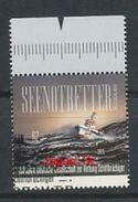 GERMANY Mi.Nr. 3153 150 Jahre Deutsche Gesellschaft Zur Rettung Schiffbrüchiger - Used - Gebraucht