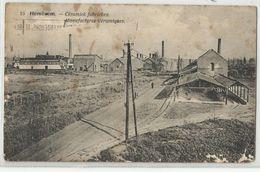 Hemiksem - Hemixem - Ceramiek Fabriek 1932 - Hemiksem