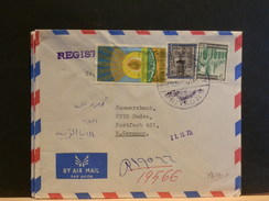 72/901    REG.  LETTER SAUDI ARABIA - Saoedi-Arabië