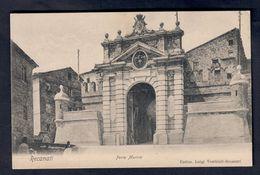 RECANATI Porta Marina VIAGGIATA 1903 COD.C.1969 - Italia