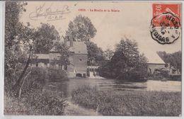 OHIS (Aisne) - Le Moulin Et La Scierie - Autres Communes