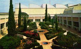 SACLAY     / 78   / C.E.N  DE SACLAY  / LE JARDIN DE SATURNE   ED YVON N° 5      CPM / CPSM   10 X 15 - Industry