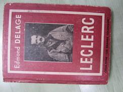 Leclerc Par Edmond Delage 1948 - Guerre 1939-45