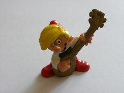 Figurine PIRLOUIT Par Peyo Schleich 1978 - Figurines