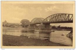 PONT-de-VAUX Le Pont De Fleurville - Pont-de-Vaux