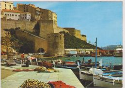 Haute Corse,calvi,capitale économique De La Balagne,PORT,QUAI - Calvi