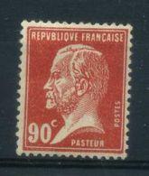 FRANCE ( POSTE ) : Y&T N°  178  TIMBRE  NEUF  AVEC  TRACE  DE  CHARNIERE , A  VOIR . - Frankreich